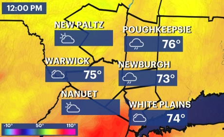 Westchester Tri State Neighborhood Conditions Current Conditions