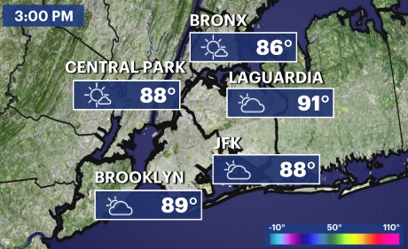 Weather: Forecast details, maps and more